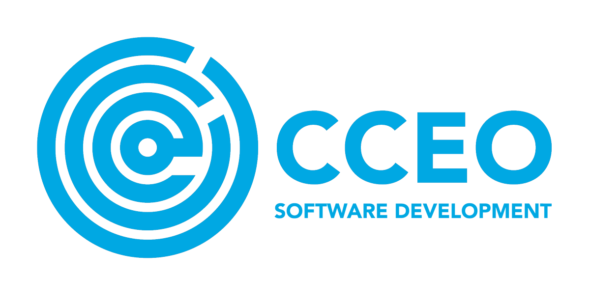 Logotipo de CCEO - Desarrollo de Software