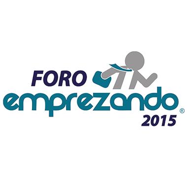 Logotipo de Foro Emprezando
