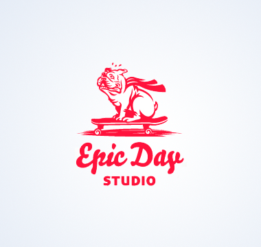Logotipo de Epic Day Studio