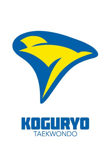 Logotipo de Koguryo Taekwondo