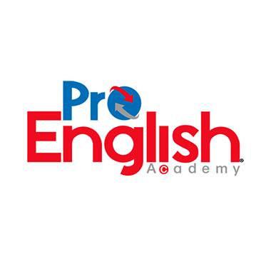 Logotipo de ProEnglish Academy
