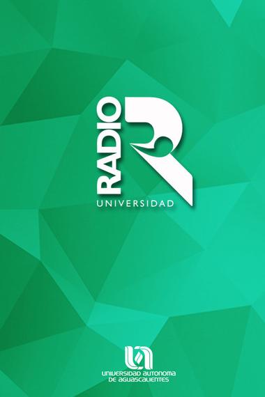 Logotipo de Radio UAA