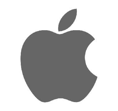 Logotipo de iOS