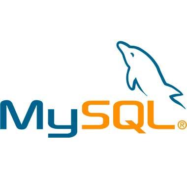 Logotipo de MySql