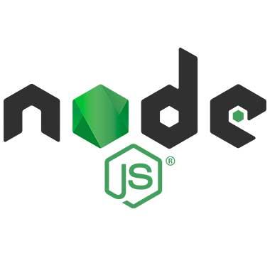 Logotipo de Node JS