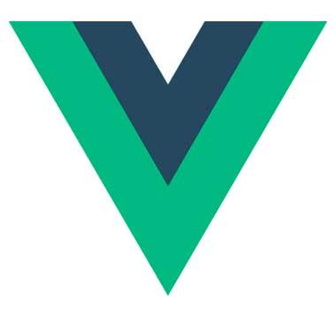 Logotipo de Vue Js